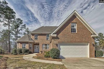 West Columbia Single Family Home For Sale: 128 Laurel Hill