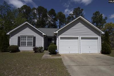 Lexington County Single Family Home For Sale: 137 Braelin