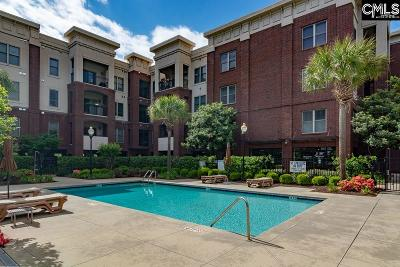Columbia Condo For Sale: 1324 Pulaski #A312