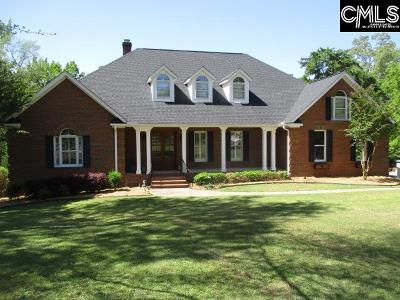 Lexington Single Family Home For Sale: 188 Midway