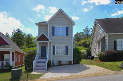Columbia SC Single Family Home For Sale: $172,500