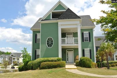 Lexington County Condo For Sale: 131 Breezes Dr #24A