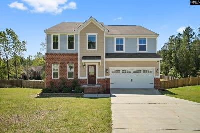 Irmo Single Family Home For Sale: 634 Newton