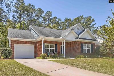 Columbia Single Family Home For Sale: 232 Twin Oaks