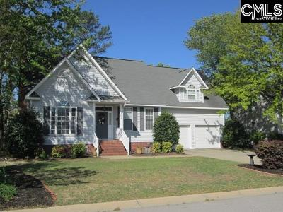 Blythewood Single Family Home For Sale: 301 Plantation