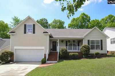 Irmo Single Family Home For Sale: 125 Kings Creek