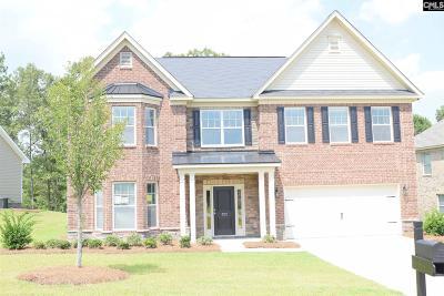 Lexington Single Family Home For Sale: 843 Pepper Vine