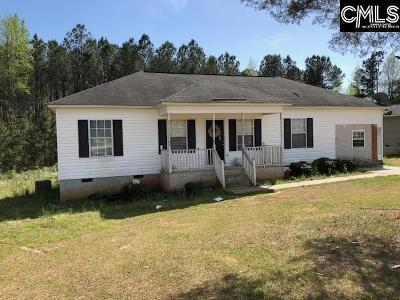 Fairfield County Single Family Home For Sale: 2564 Bellfield