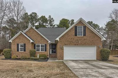 Kershaw County Single Family Home For Sale: 44 Choctaw