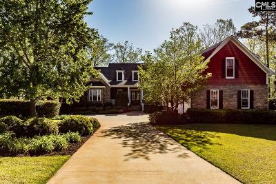 Lexington County Single Family Home For Sale: 139 Sterling Lake