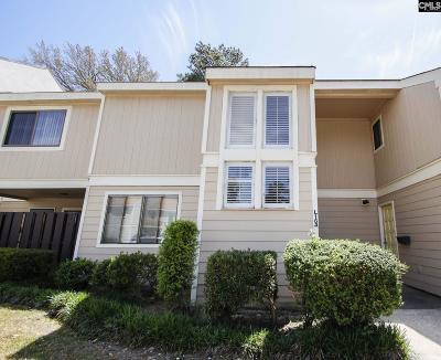 Lexington County, Richland County Condo For Sale: 6905 Cleaton #L163