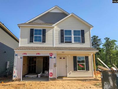 Lexington Single Family Home For Sale: 707 Dawsons
