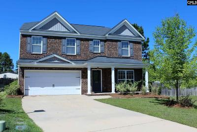 Lexington County, Richland County Single Family Home For Sale: 238 Meades