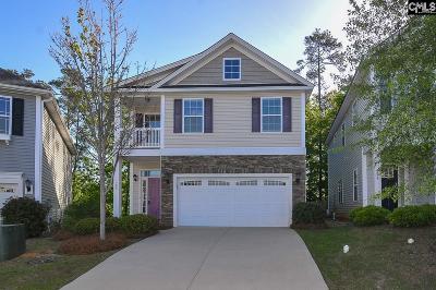 Lexington Single Family Home For Sale: 288 Ashmore Ln