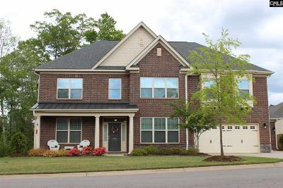Chapin Single Family Home For Sale: 2114 Harvestwood