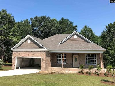 Lugoff Single Family Home For Sale: 36 Mauser