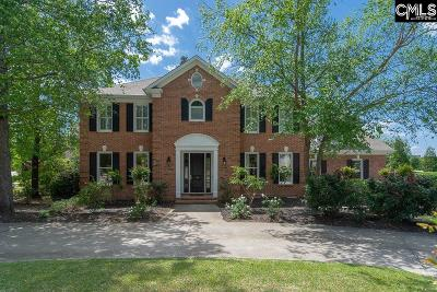 Richland County Single Family Home For Sale: 10 Catesby