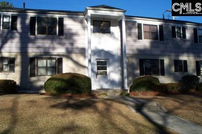 Rental For Rent: 4600 Fort Jackson
