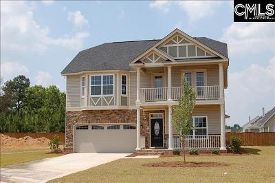Richland County Single Family Home For Sale: 327 Glen Dornoch #43