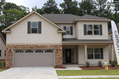 Willow Lake Single Family Home For Sale: 352 Glen Dornoch