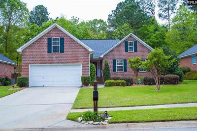 Richland County Single Family Home For Sale: 45 Loggerhead