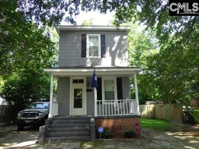 Richland County Rental For Rent: 808 Ohio