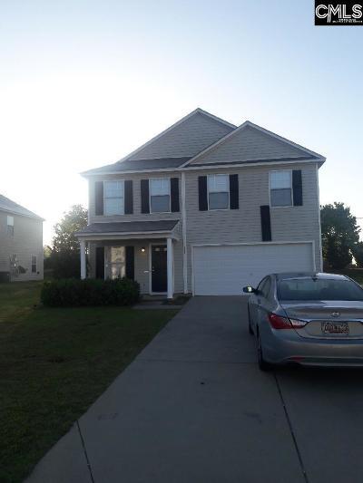 Richland County Rental For Rent: 261 Rosebrook
