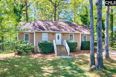 Irmo Single Family Home For Sale: 325 Southampton