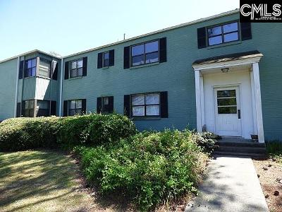Richland County Rental For Rent: 4600 Ft. Jackson