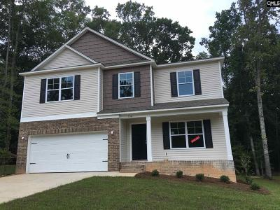 Chapin Single Family Home For Sale: 166 Sunsation