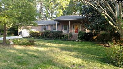 Columbia Single Family Home For Sale: 560 Sulgrave