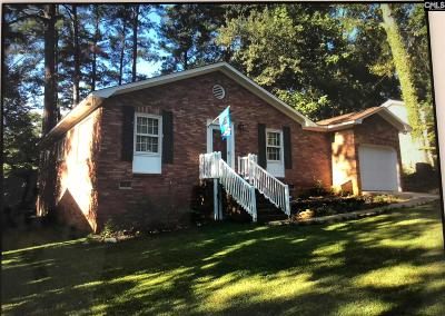 Columbia Single Family Home For Sale: 452 Pitney