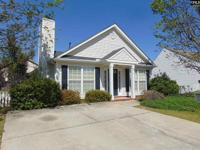Rental For Rent: 534 Chisolm Way