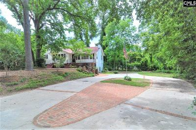 Columbia Single Family Home For Sale: 3115 Clark