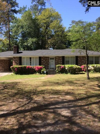 Rental For Rent: 135 Arcadia Springs
