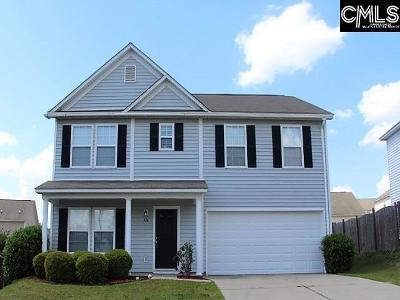 Lexington Single Family Home For Sale: 124 Flyer