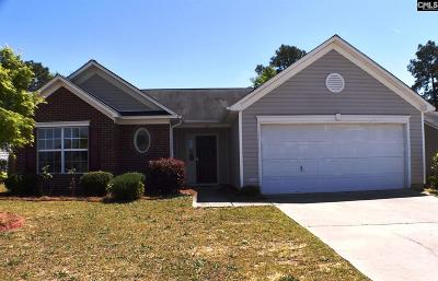 West Columbia Single Family Home For Sale: 157 Hunters Mill