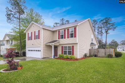 Blythewood Single Family Home For Sale: 202 N High Duck