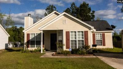 Columbia Single Family Home For Sale: 122 Whixley
