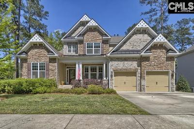 Blythewood Single Family Home For Sale: 1152 University