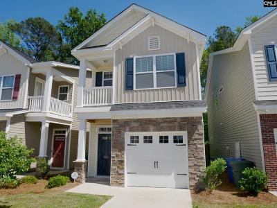 Columbia Single Family Home For Sale: 342 Forest Green