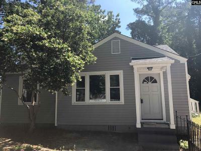 Columbia Single Family Home For Sale: 150 Sharon