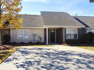 Rental For Rent: 414 Summit Townes