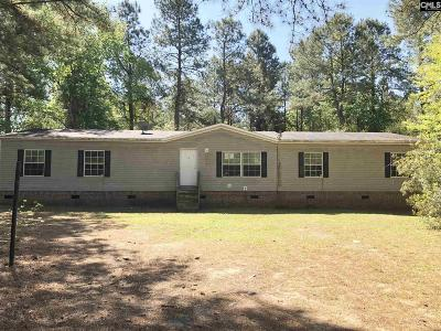 Calhoun County Single Family Home For Sale: 122 Chimney Swift
