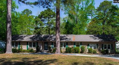 Columbia Single Family Home For Sale: 2425 Pleasant Ridge #52