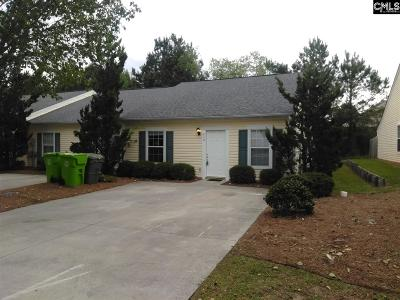 Columbia Single Family Home For Sale: 410 Twin Eagles