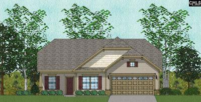 Westcott Ridge Single Family Home For Sale: 656 Clover View