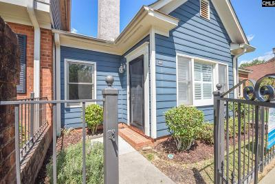 Columbia Townhouse For Sale: 222 Carlyle