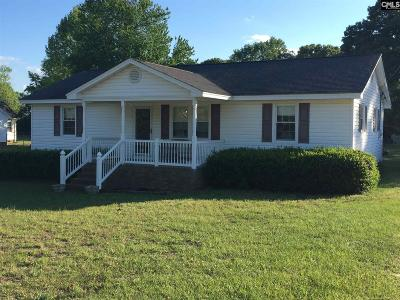 Gaston Single Family Home For Sale: 312 Sprahler