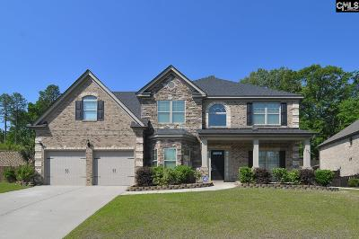 Lexington County Single Family Home For Sale: 177 Hope Springs